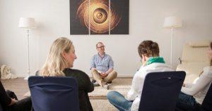 Relax ... Meditation mit Michael @ Wellness für die Seele | Bocholt | Nordrhein-Westfalen | Deutschland