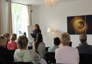 Daheim in meinen Körpern - Teil 1 @ Wellness für die Seele | Bocholt | Nordrhein-Westfalen | Deutschland