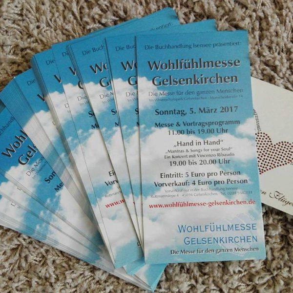 Wohlfühlmesse Gelsenkirchen @ Wissenschaftspark Gelsenkirchen | Gelsenkirchen | Nordrhein-Westfalen | Deutschland
