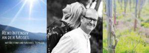 Reiki-Intensiv an der Mosel @ Alte Kirche | Bocholt | Nordrhein-Westfalen | Deutschland