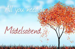 All you need is Mädelsabend @ Wellness für die Seele | Bocholt | Nordrhein-Westfalen | Deutschland