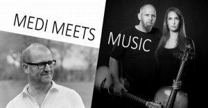 Medi meets music @ Wellness für die Seele | Bocholt | Nordrhein-Westfalen | Deutschland