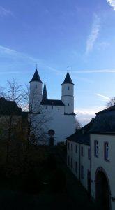 Wellness für die Seele im Kloster Steinfeld