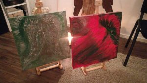 Seelenbilder - entspannt & kreativ @ Wellness für die Seele | Bocholt | Nordrhein-Westfalen | Deutschland