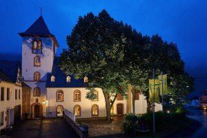Wellness für die Seele Auszeit - an der Mosel @ Kirche Bernkastel - Wehlen | Bernkastel-Kues | Rheinland-Pfalz | Deutschland