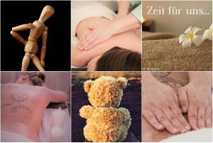 Rückenmassage leicht gemacht @ Wellness für die Seele | Bocholt | Nordrhein-Westfalen | Deutschland