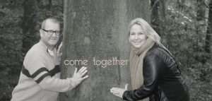 Come together @ Wellness für die Seele