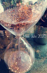 Mein Jahr 2020 @ Wellness für die Seele
