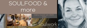 PURE LIFE SOULFOOD & more @ Wellness für die Seele