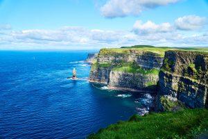 Irish Blessings mit Bettina Tepaße und Angelika Kluthe @ Wellness für die Seele