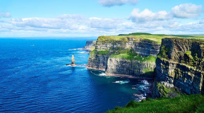 Irish Blessings – Deeper Soul Meditation
