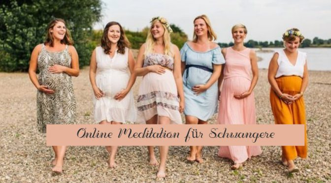 Schwangerenauszeit online