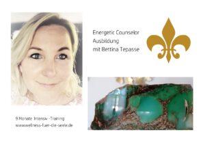 Energetic Counselor Ausbildung 9 Monate Intensiv Training @ Wellness für die Seele