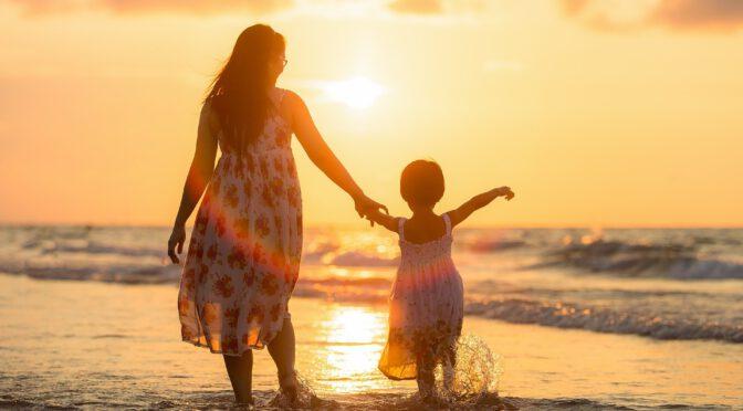 Heilung der Mutterenergie – eine geführte Meditation